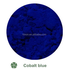 Cobalt blue pigment ceramic color stain ceramic pigment