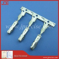 1241380-1 1.5 Spot Welding AMP MCP Wire Contact Crimping Pin Terminals