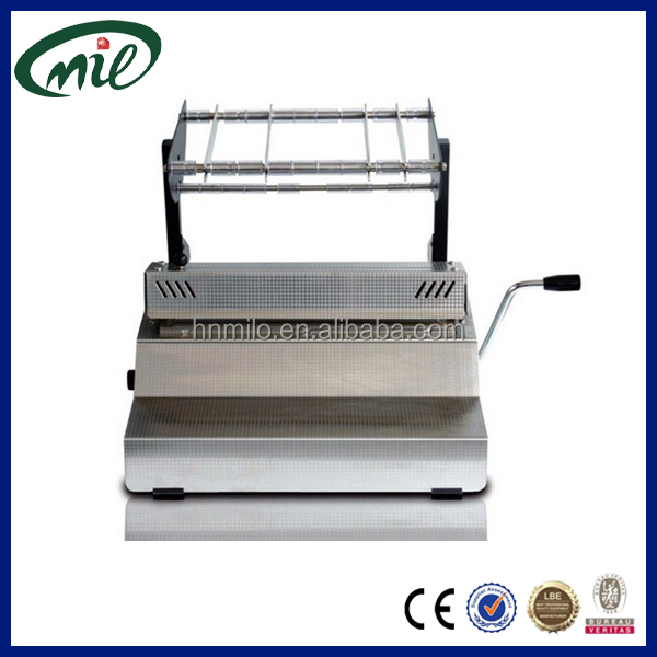 Medical pouch making machine/sealing machine for dentist