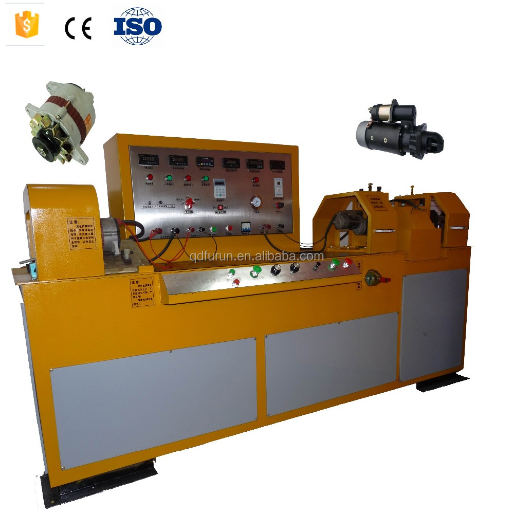 High litquay Starter and Alternator Test Bench,testing bench Automobile Electrical Test Machine