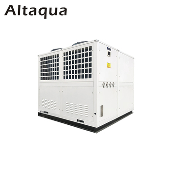 Altaqua 15 ton roof top space air condition cooling coil air cooler