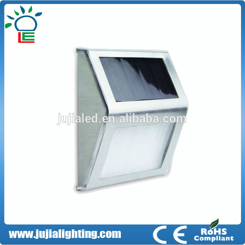 Motion Sensor Lights Outdoor Solar Wall Yard Path Garden Lighting solar garden light,Led solar wall lamp,solar lawn lamp