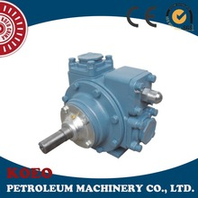 High Flow Blackmer Type Oil Transfer Sliding Rotary Vane Pump