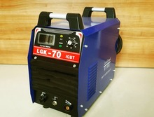 2017 New cut series inverter air plasma cutter