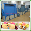 soft toy making machine /Polyester fiber filling machine