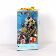 Novelty Best electronic christmas gifts 2013/Family christmas tree decoration