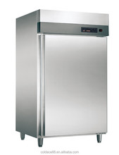 Cooked food freezing refrigerator quick freezer for restaurant used