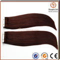 2016 Wholesale Price tape in hair extentions Remy Tape Hair Extension