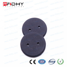 2017 Hot Sale PPS ISO14443A Ntag215 NFC Laundry Tag