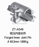 Rizhao Cheap High Quality Forged Scaffolding Inner Joint Pin ZT-A046