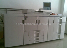 used and good condition digital photocopier printing machine ricoh MP1350