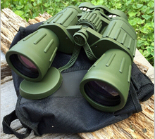 2015 JAXY New Day Night 60X50 Military Army Binoculars Camouflage military binoculars