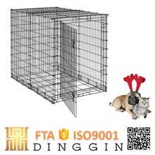 wholesale dogs litter box cage