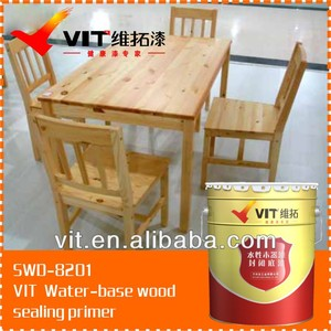 VIT-8201 waterproofing paint for wood