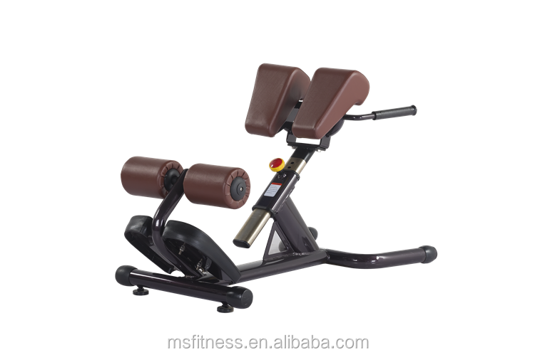 Good Incline Bench/Gym Equipment/Roman Chair fitness