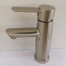 A9734L foshan brass bathroom tap water purifier