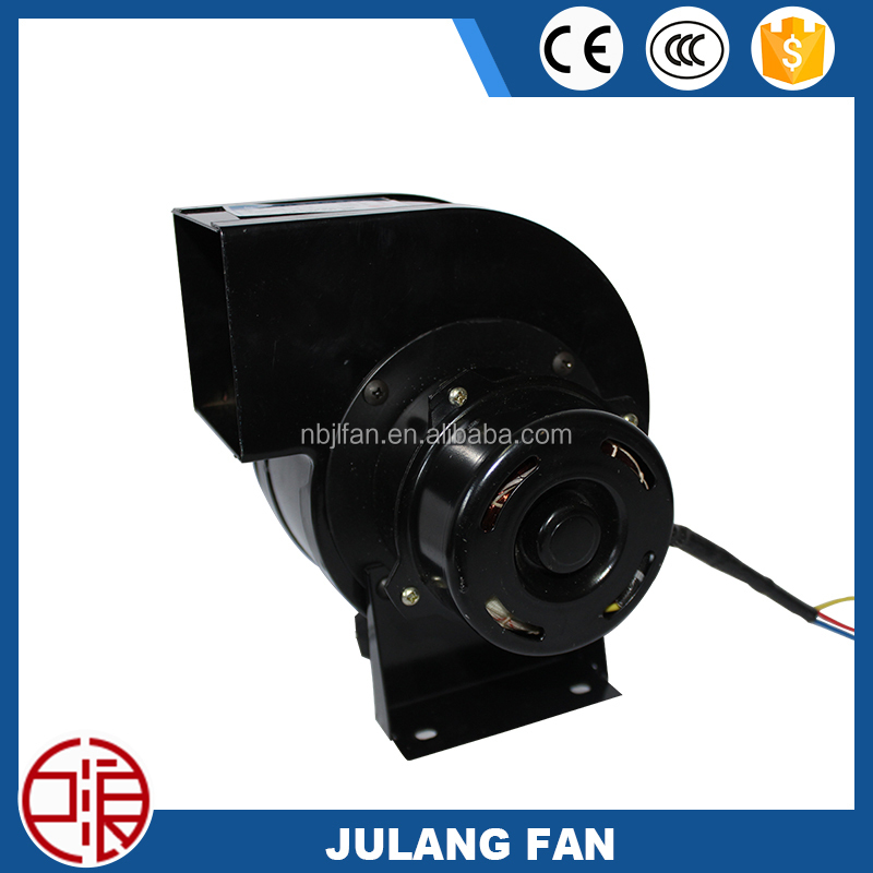 48w 100FLJ snail shape centrifugal exhaust fan