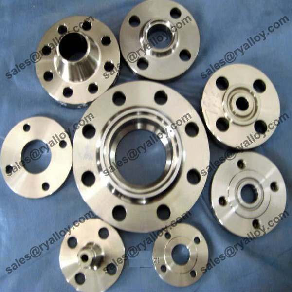 hot sale astm a105n carbon steel slip on raised face flange
