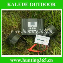 New and Hot waterproof MP3 hunting bird caller