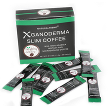 High Effective Natural Lose Weight Coffee Slimming