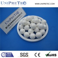 Yttrium Stabilized Zirconia Ceramic Spherical Grinding Media 8mm