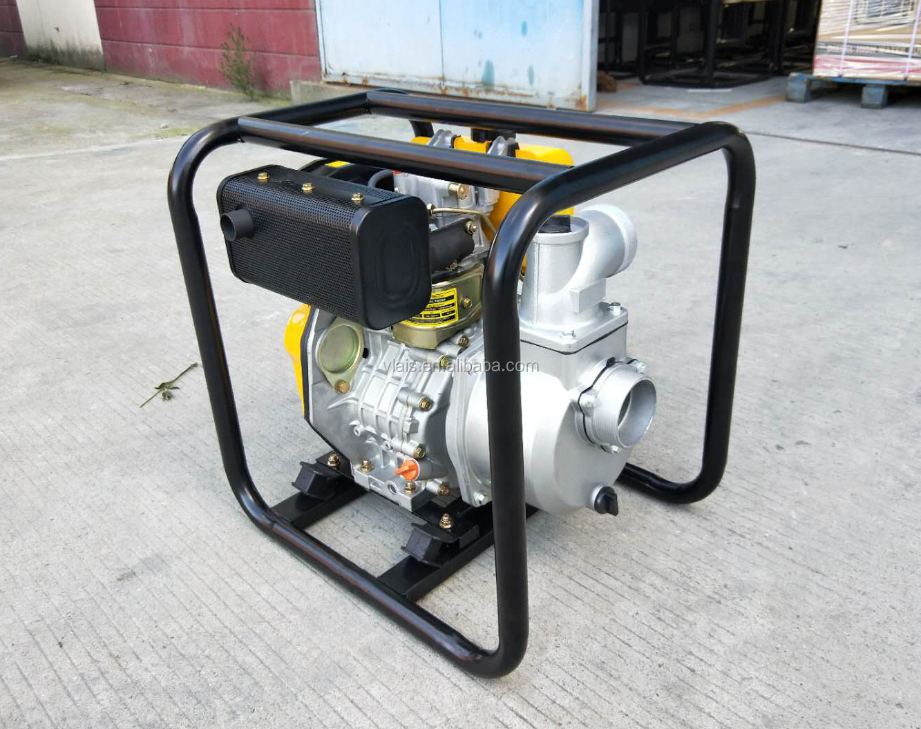 3hp water pump 2 inch high pressure electric water pump  price bangladesh