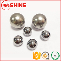 High Quality Chrome Ball Bearing Steel Ball 9.525mm