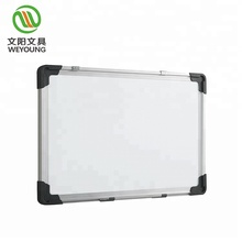 Custom office recordable sheet metal white board magnetic whiteboard