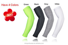 Wholesale Latest Cheap Comfortable And Elastic Arm And Hand Sleeves