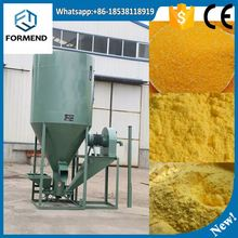 High quality animal feed mill mixer/feed processing machinery