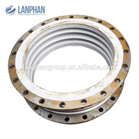china new ptfe lined metallic expansion joints ss316 bellows