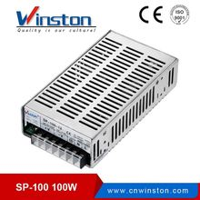 WINSTON 100W Green single Power Supply 24V Compact Size smps with PFC Function