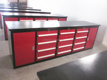 steel workbench tool cabinet, tool box,metal tool storage cabinets