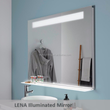 Waterproof bathroom led mirror light for IP44