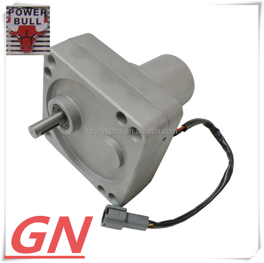 EX200-2 Throttle Motor