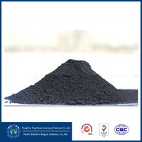 Less than 3% Moisture 1050mg/g Iodine Coal AC for Waste Gas