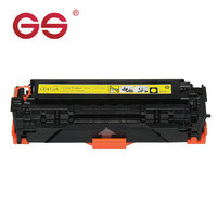 GS China Wholesale Market CE410X 410A 411A 412A 413A Refilling Laser Toner Cartridge Compatible for HP