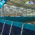 Indoor Recycling Water Prawn / Shrimp Farming System