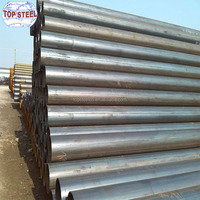 astm a35 black iron steel pipe weights prices
