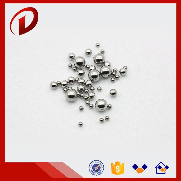 factory hot sales 7.938mm hollow chrome steel ball for balls & roller bearings