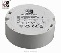 KEGU 15W 350mA Round shape Triac Dimming LED driver
