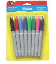 High-quality colored skin safe permanent marker pen