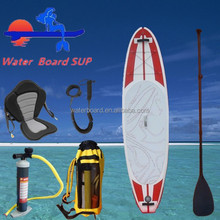 wholesale inflatable kids surfboard stand up paddle board/child sup surfboard with safe leash/cheap kid sup
