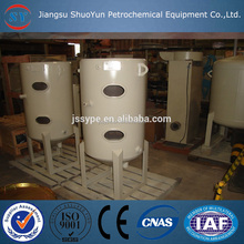 SY 2016 China Famous Brand LPG storage tank propane tank pressure vessel for sale