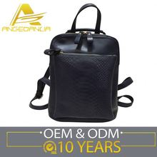 Quality Assured Direct Factory Price School Bags Women Fashion