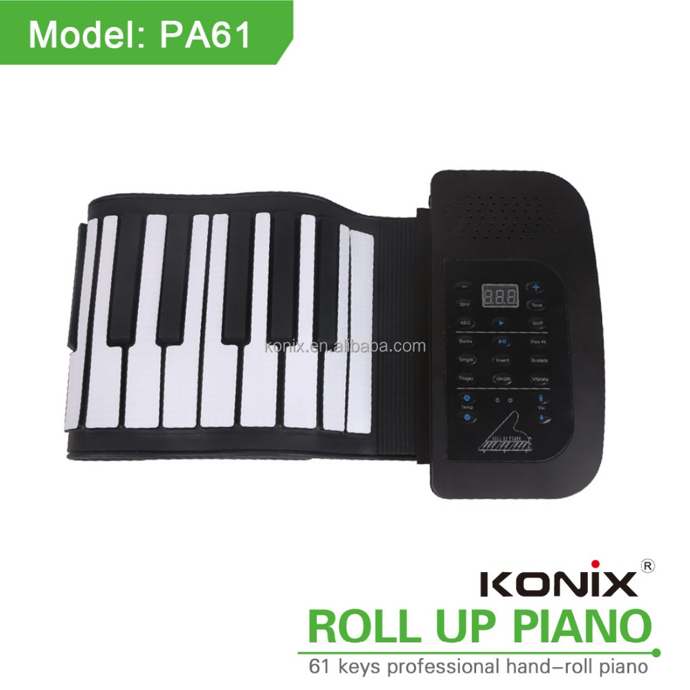 61keys electric piano educational hand organ 61 key electric keyboard usb digital piano casio