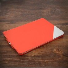Wholesale custom PU leather tablet computer cover fancy case manufacturer for ipad