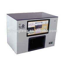 New Arrival Digital Nails And Flowers digital photo nail printer