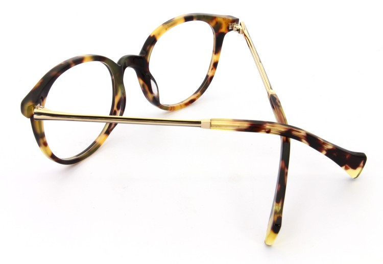 G3509 Classic Round Eyeglass Frames For Small Faces - Buy Round ...