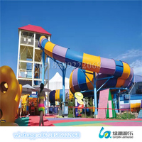 High Quality Swimming Pool Fiberglass Water